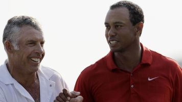 Tiger's Masters win 're-energizes the game'
