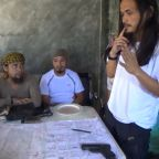 US most wanted terror leader may have fled Philippine city: army