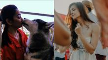 Kriti Kharbanda's New Post Is About True Love And Pet Passions