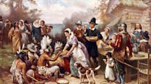 Why is Thanksgiving on the fourth Thursday of November?