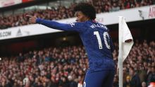 Willian, Ake, Torres, and Other Transfer News