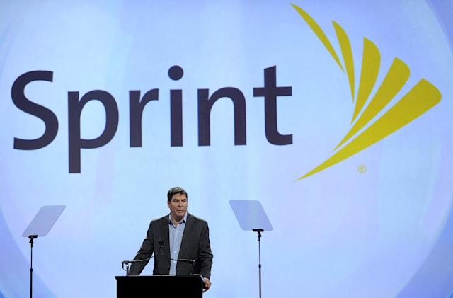 Sprint CEO to join Uber's board of directors