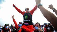 Kevin Benavides wins Dakar Rally over Ricky Brabec; Peterhansel earns record 14th title