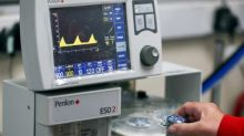 UK manufacturers to export surplus medical ventilators