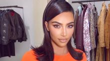 Kim Kardashian trademarks KKW Home and is launching a homeware brand