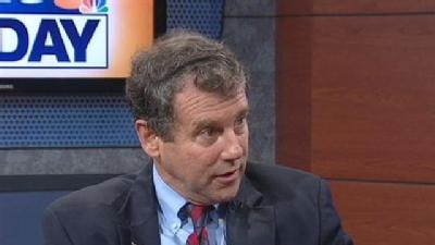 Sen. Sherrod Brown Answers Your Questions