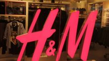 H&M profits lifted by new stores, cost control