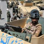 Afghanistan: Street fighting rages as Taliban attack key city