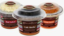 The Cheesecake Factory Has New Single-Serve Pudding Cups With Toppings in Stores