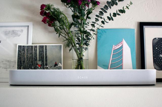 Sonos Beam review: Smart features trump minor audio compromises