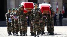 Militaires tués au Burkina Faso : au cœur du commando Hubert, l'élite de l'armée