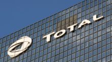 Total says 2 million barrels per day of crude supply off market due to geopolitics