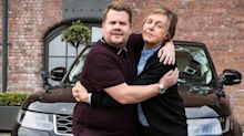 James Corden and Macca release special Carpool Karaoke