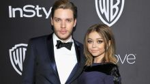 Sarah Hyland and Dominic Sherwood Call It Quits After 2 Years of Dating
