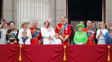 Royals could be set to make reality TV debut