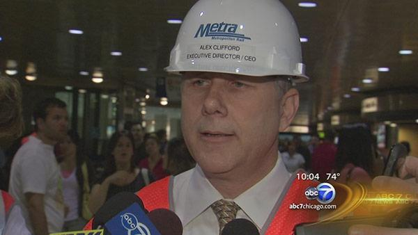 Ex-Metra CEO: Speaker Michael Madigan's requests led to downfall