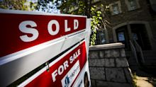 Toronto's real estate market smashes July sales record