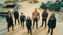 The Umbrella Academy é o melhor X-Men que você verá em muito tempo