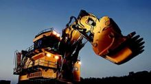 Caterpillar October Sales Rise 19%: Machinery Stocks in Focus