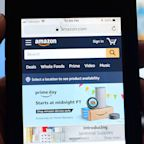 Amazon kicks off Prime Day, a two-day shopping event