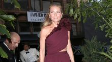 Gwyneth Paltrow's 'Very Glamorous' Engagement Party 'Felt Intimate and Special,' Says Source