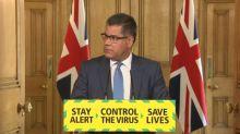 Coronavirus: UK's Future Fund gets more cash and bigger remit
