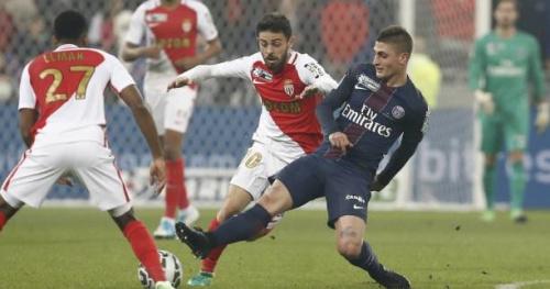 Foot - Coupe - Un choc PSG - Monaco en demi-finales de la Coupe de France