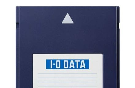 I-O Data announces 80GB and 160GB iVDR cards for the teeming few