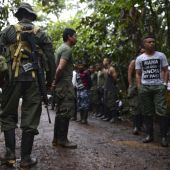 Colombian, FARC leaders to sign historic peace deal