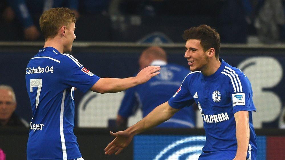 Heidel dementiert angebliches Liverpool-Interesse an Schalke-Stars