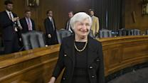 All eyes on Fed's Yellen as market-moving testimony looms