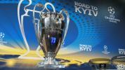 Sorteo de semifinales de la Champions League