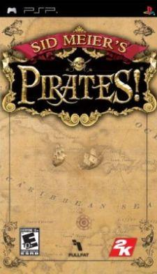 Deal of the Day: Sid Meier's Pirates! for cheap