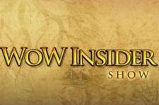 WoW Insider Show live today on Ustream
