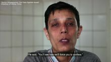 Assad's victims given voice in haunting new film