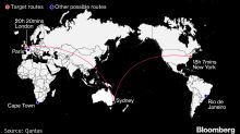 Would You Rather Fly Boeing or Airbus? World's Longest Flight FuelsRivalry for Deal