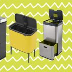 10 best recycling bins that will help you do your bit for the environment