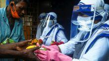 India tops four million virus cases; Australia arrests protestors