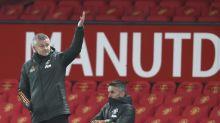 Solskjaer signs new Man Utd deal until '24