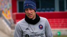 It's been one year since the Chicago Fire introduced Robert Beric. Was it a good signing?