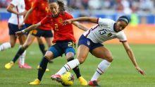 Manchester United Women sign Spain international Ona Batlle