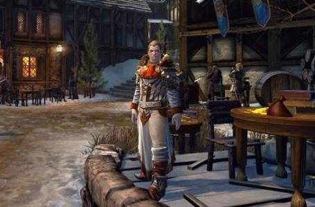 Neverwinter will make players choose between mercenaries