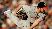 Astros look set for playoffs but still desperately need a starter