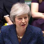 PM May survives party confidence vote but Brexit deal still teetering