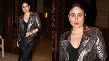 Kareena Kapoor Khan's Neck Contouring Secrets Revealed
