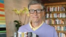 India has potential for very rapid economic growth, says Bill Gates