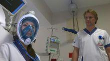 A2A avvia la produzione di valvole per le maschere di emergenza