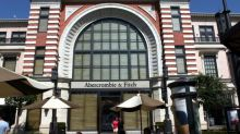 Abercrombie's (ANF) Strategies Drive Stock: What Lies Ahead?