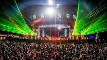 """LiveXLive To Livestream Insomniac's """"Escape: Psycho Circus,"""" The Largest Halloween Music Festival In North America"""