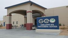 'I'm afraid of dying here': COVID-19 outbreak at Adelanto ICE detention center in California forces mass testing